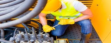 modernizacja maszyn budowlanych